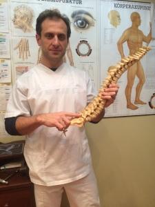 врач-остеопат